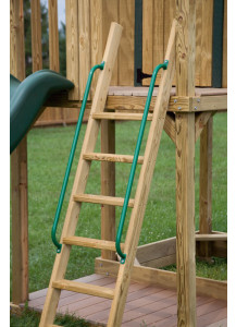 Step Ladder Handles (One Pair) - Custom Order
