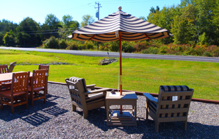Furniture at our Red Hook, NY location