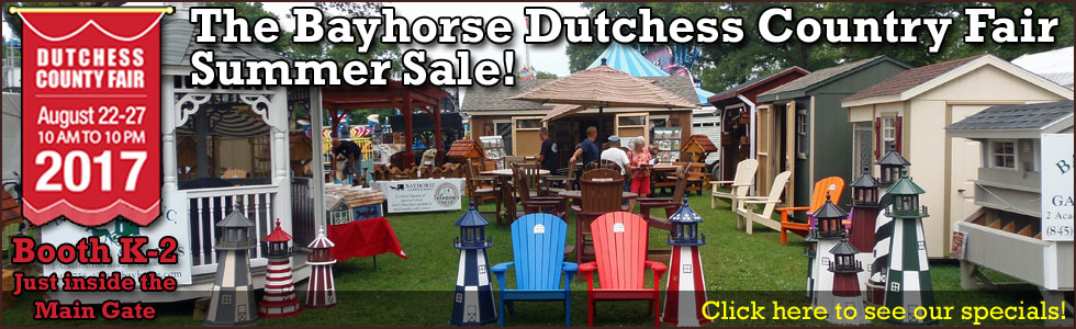 2017 Dutchess County Fair