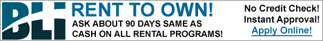BLI Rent-To-Own 90-Day Offer