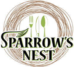 Sparrow's Nest Logo