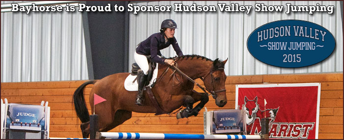 Hudson Valley Show Jumping