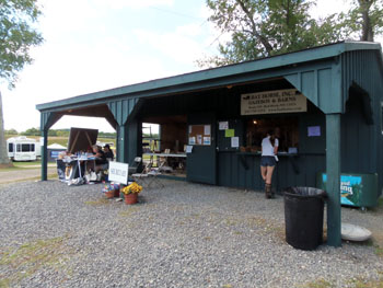 MHT Stable Office