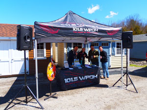 WPDH On-Site