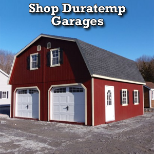 Shop Duratemp Garages