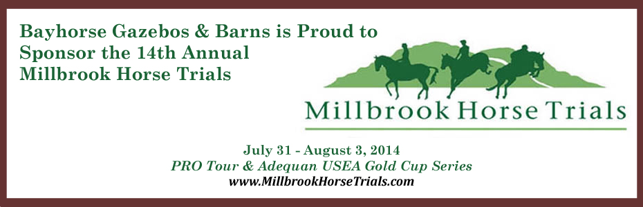 Millbrook Horse Trials