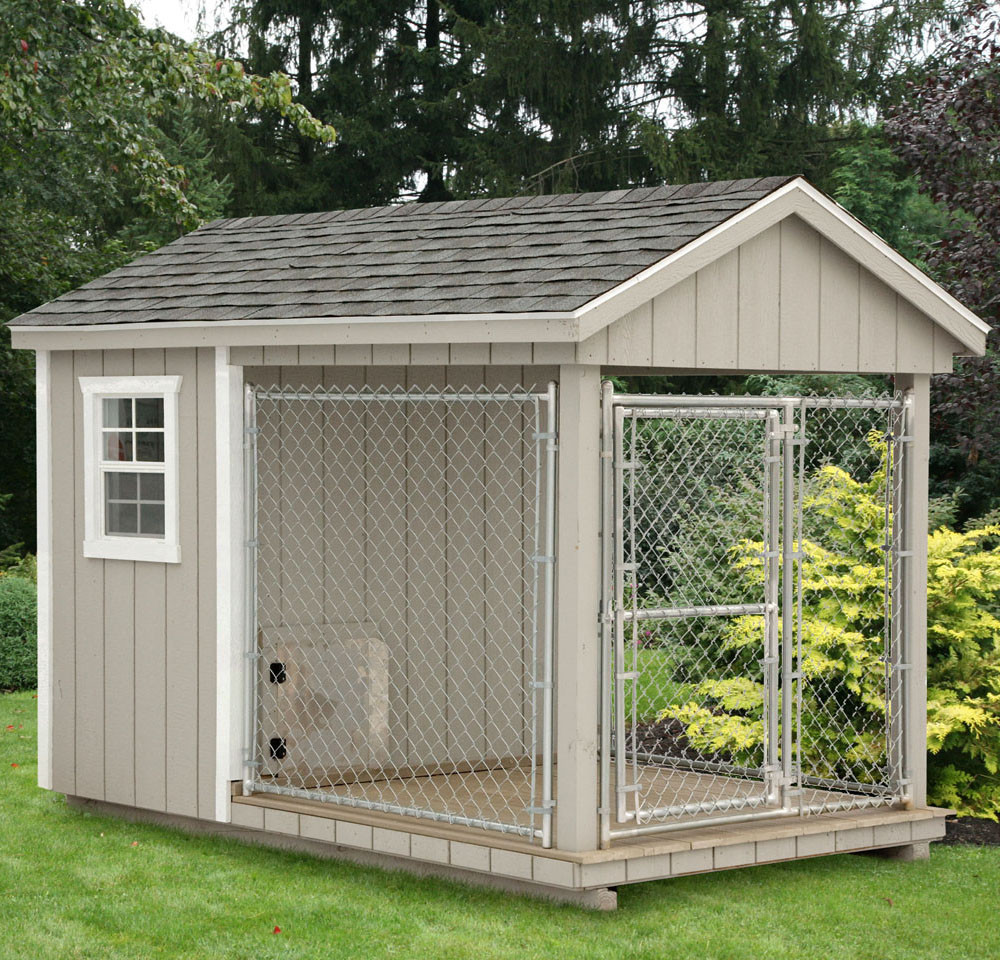 How To Build Dog House Frame