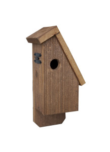 Bluebird Birdhouse