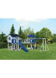 Swing Kingdom C-5 Castle - Custom Order