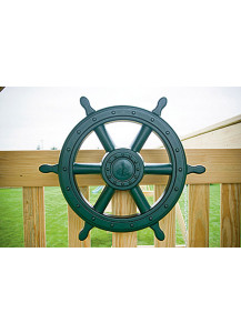 Captain's Wheel - Custom Order