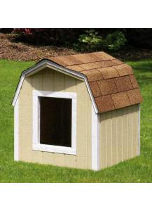 Dog House - Small - Custom Order