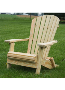 Patiova Adirondack Folding Chair