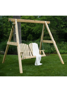 Patiova Adirondack 4' Hanging Swing