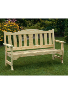 Patiova English Garden 5' Bench