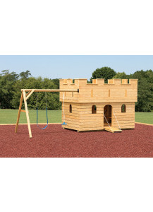 Large Castle Play Set - Custom Order