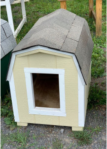 Small Dog House - SDH4111