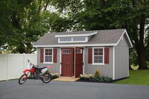 Duratemp Classic Cottage