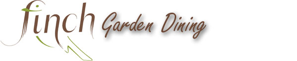 Finch Garden Dining