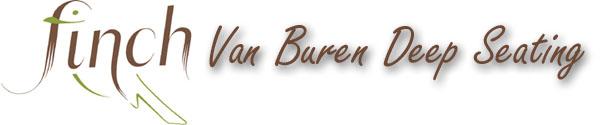 Finch Van Buren Deep Seating