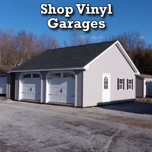 Shop Vinyl Garages