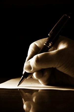 Testimonial Writing