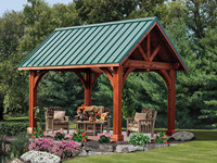 Alpine Pavilion