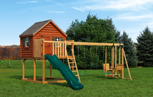 Eagle Play Sets