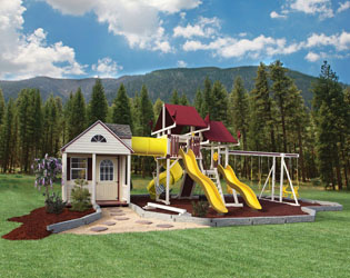 Poly Play Sets